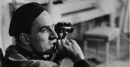 Ernst Ingmar Bergman ishte drejtor suedez i filmit, shkrimtar dhe producent i cili ka punuar në film, televizion dhe teatër.